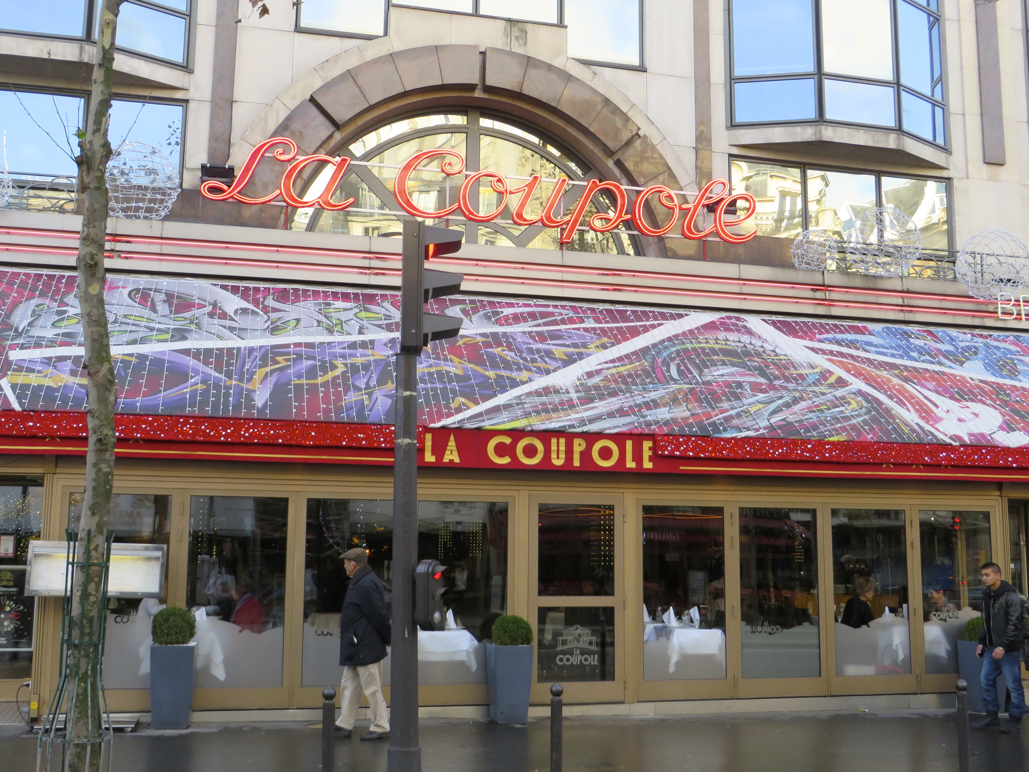 Hotel Edgar Quinet Hemingways Paris A Mindreadings