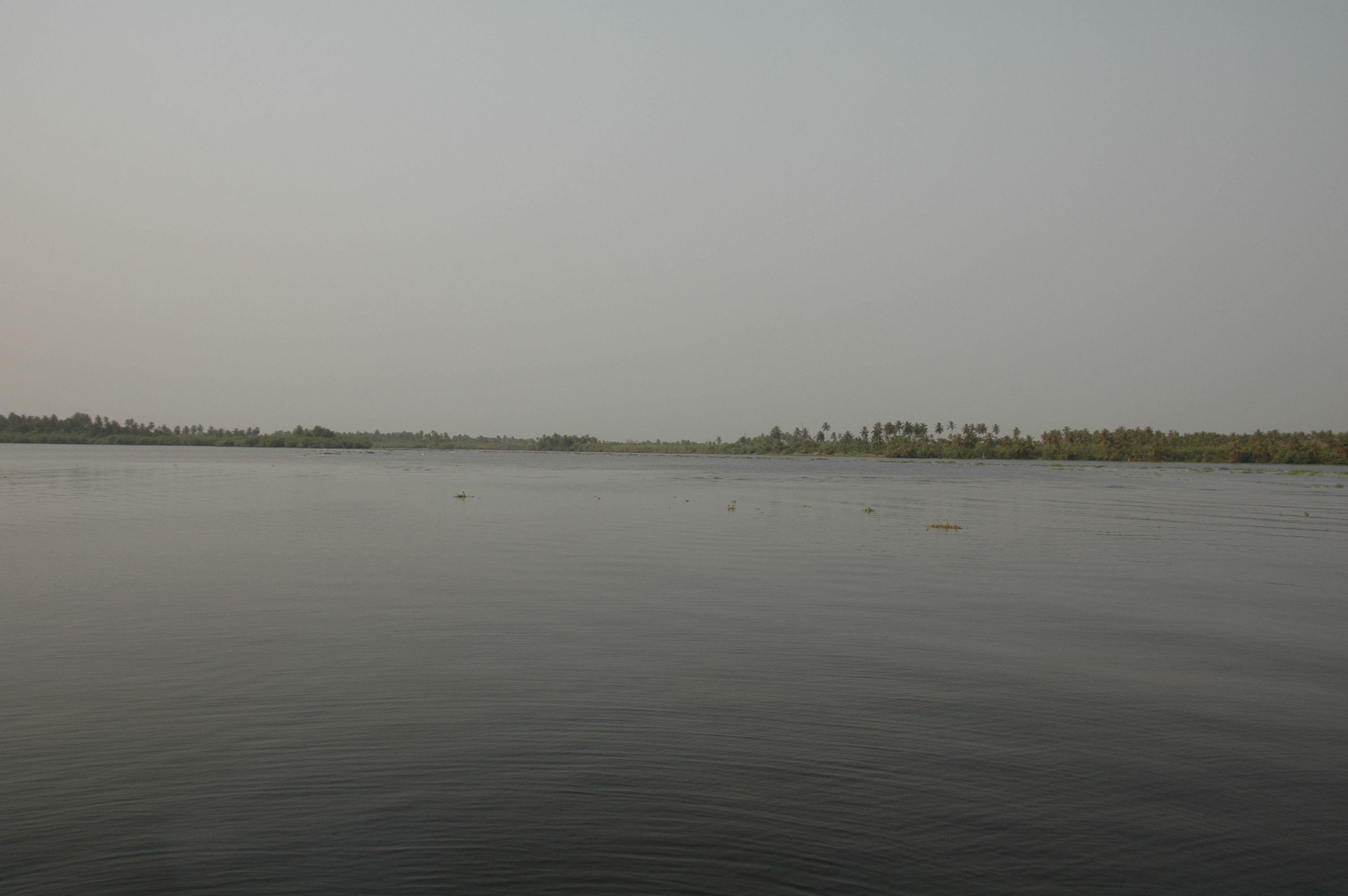 Dsc Nigerian Coastline Length