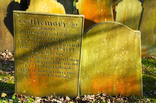 Graves Heptonstall - colourful