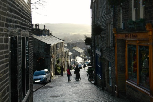 Butt Road Haworth