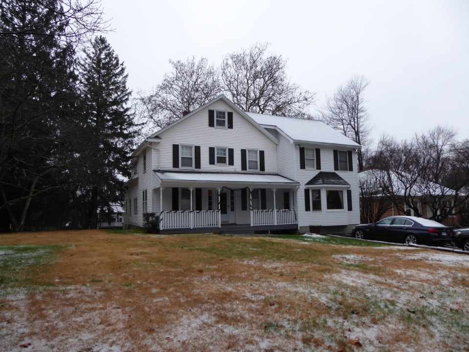 T&C's house